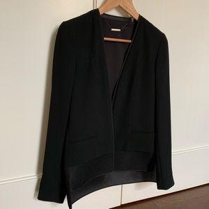 Elie Tahari Blazer / Jacket - Black